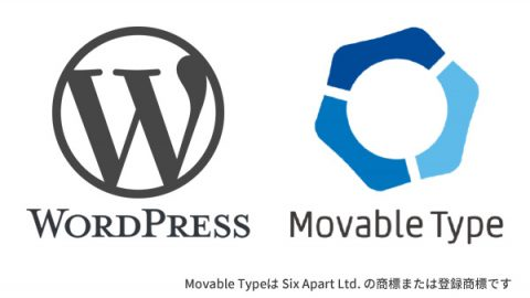 WordPress or Movable Type